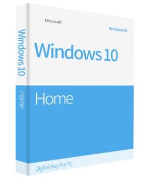 Windows 10 Home | ווינדוס 10 הום